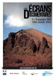 Les Ecrans documentaires 2014
