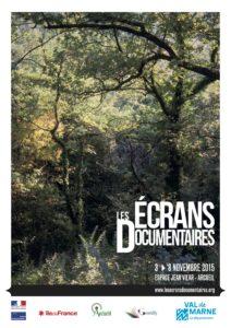 Les Ecrans Documentaires 2015