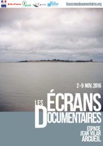 Les Ecrans documentaires 2016