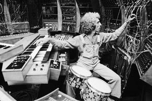 Soundbreaking - La Grande aventure de la musique enregistrée, Episode 1 : « La Fée électricité »
