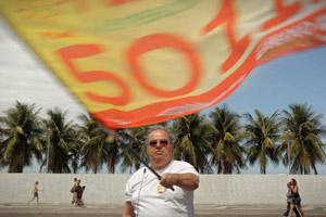 In the Shadow of Copacabana