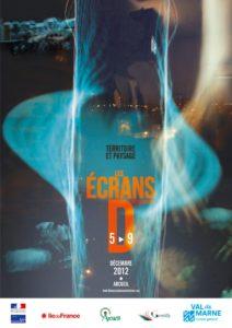 Les Ecrans Documentaires 2012