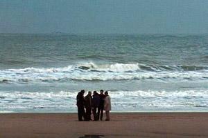 Un autre jour sur la plage