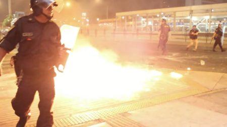 Protestas Propuestas Procesos